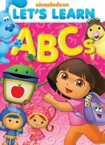 Let's Learn ABCs DVD