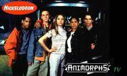 Animorphs Show 10