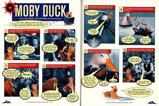 File:Zelda van gutters May 1998 Moby Duck.jpg