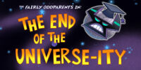 The End of the Universe-ity