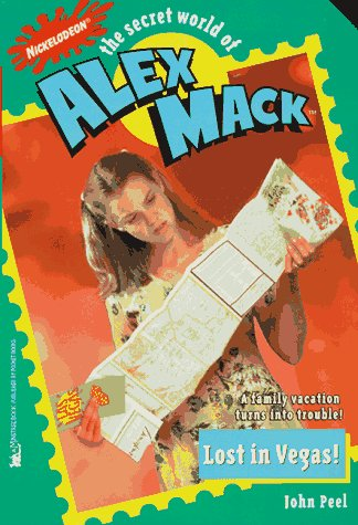 File:The Secret World of Alex Mack Lost in Vegas! Book.jpg