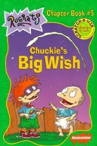 File:Rugrats Chuckie's Big Wish Book.JPG