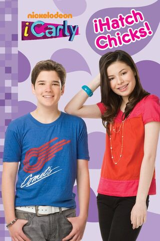File:ICarly iHatch Chicks! Book.jpg