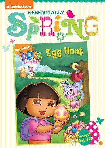 File:Dora the Explorer Egg Hunt DVD 3.jpg