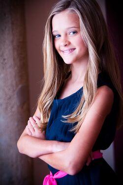LizzyGreene