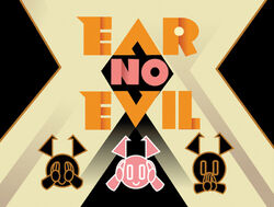 Ear No Evil Title Card