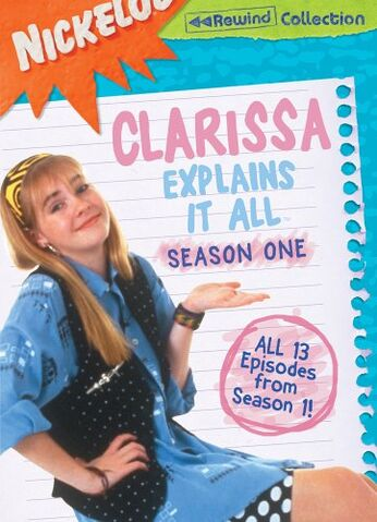File:ClarissaExplainsItAll Season1-DVD.jpg