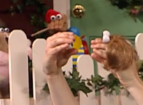 Oobi Angus Kako Noggin Nick Jr. TV Series 3