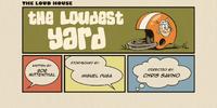 The Loudest Yard