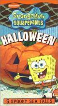 SpongebobVHS Halloween