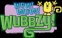 Wubbzy logo