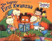 The Rugrats' First Kwanzaa Book