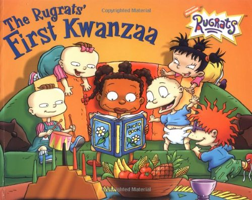 File:The Rugrats' First Kwanzaa Book.jpg