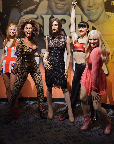 File:Spice Girls at Madame Tussaud's New York.jpg