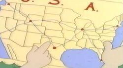 Rugrats Discover America Episode