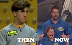 Game Show Joey Fatone
