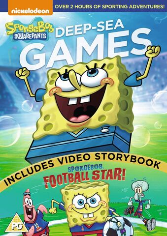File:SpongeBob Deep-Sea Games DVD.jpg