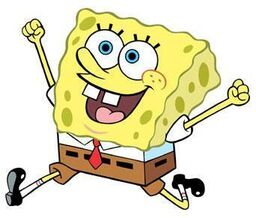 SpongeBob SquarePants = 001