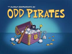 Titlecard-Odd Pirates