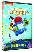 Breadwinners Season One DVD