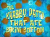 The Krabby Patty That Ate Bikini Bottom