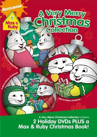 File:Max & Ruby A Very Merry Christmas Collection.jpg