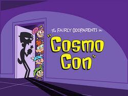 Cosmo Con (FOP)