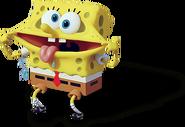 Spongebob Out of Water Render 01