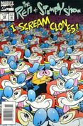 Ren and Stimpy issue 12