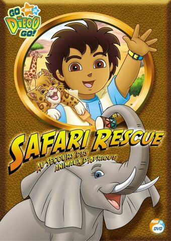 File:Go Diego Go! Safari Rescue DVD Bilingual.jpg