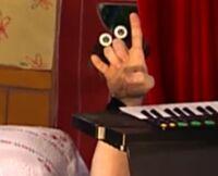 Oobi Maestru Noggin Nick Jr Character 4