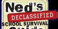 Ned's Declassified School Survival Guide episode list