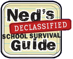 File:Ned's Declassified School Survival Guide Logo.png