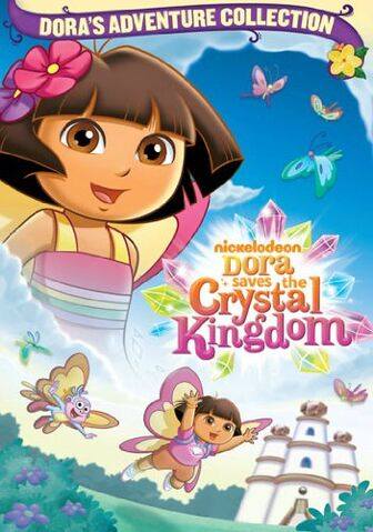 File:Dora the Explorer Dora Saves the Crystal Kingdom DVD 2.jpg