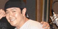 Eric Bauza