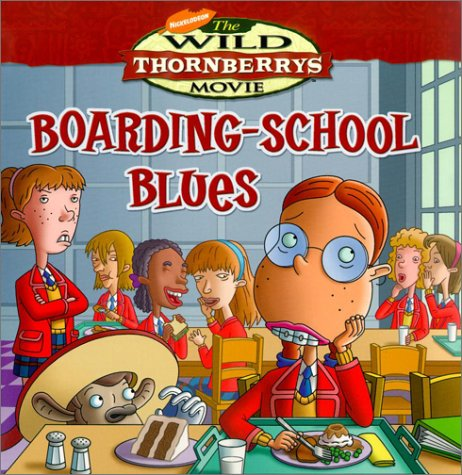 File:The Wild Thornberrys Movies Boarding School Blues Book.jpg
