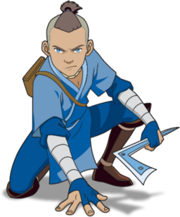 Avatar = Sokka 001