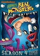 AaahhRealMonsters Season4