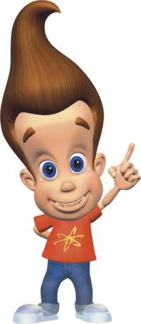 Jimmy Neutron2