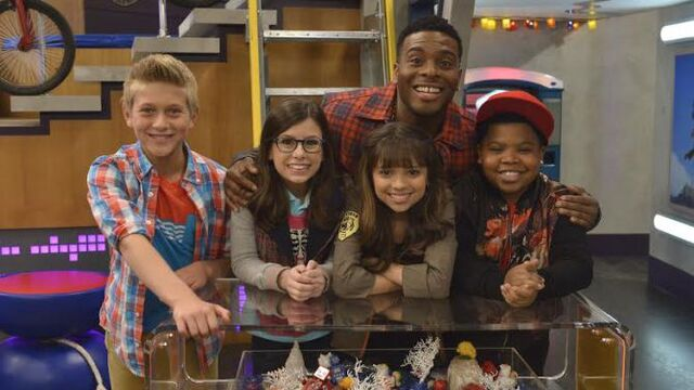 File:Game Shakers cast.jpg