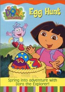 File:Dora the Explorer Egg Hunt DVD 1.jpg