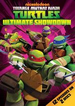 TMNT Ultimate Showdown