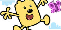 List of Wow! Wow! Wubbzy! characters