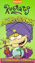 Angelica Knows Best