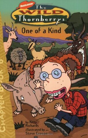 File:The Wild Thornberrys One of a Kind Book.jpg