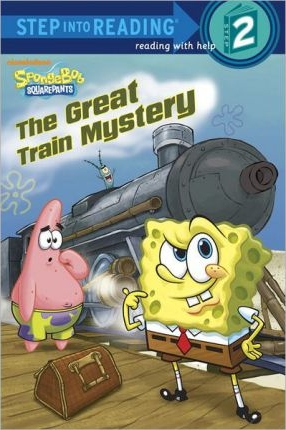 File:SpongeBob The Great Train Mystery Book.jpg