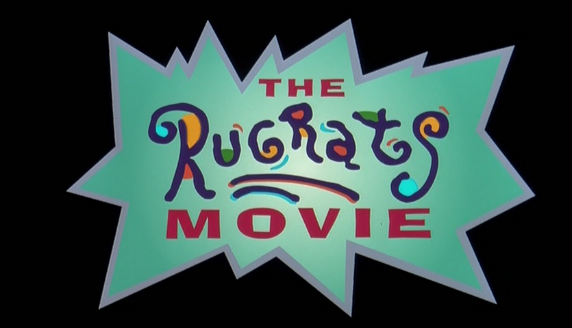 The Rugrats Movie Nickelodeon Fandom Powered By Wikia