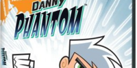 Danny Phantom videography