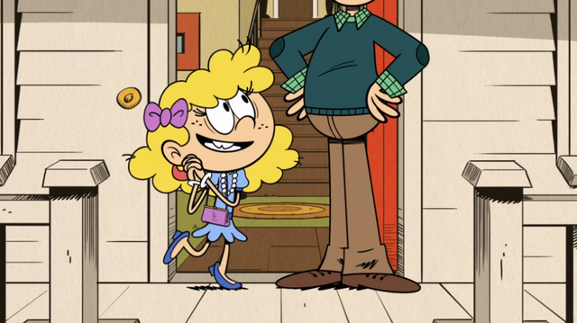 File:Lincoln disguised as a girl.png