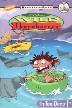 File:The Wild Thornberrys In Too Deep Book.jpg